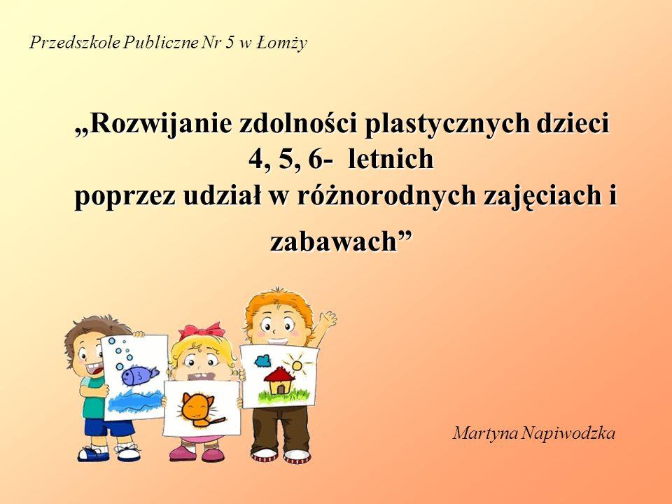 Przedszkole Publiczne Nr 5 w Łomży
