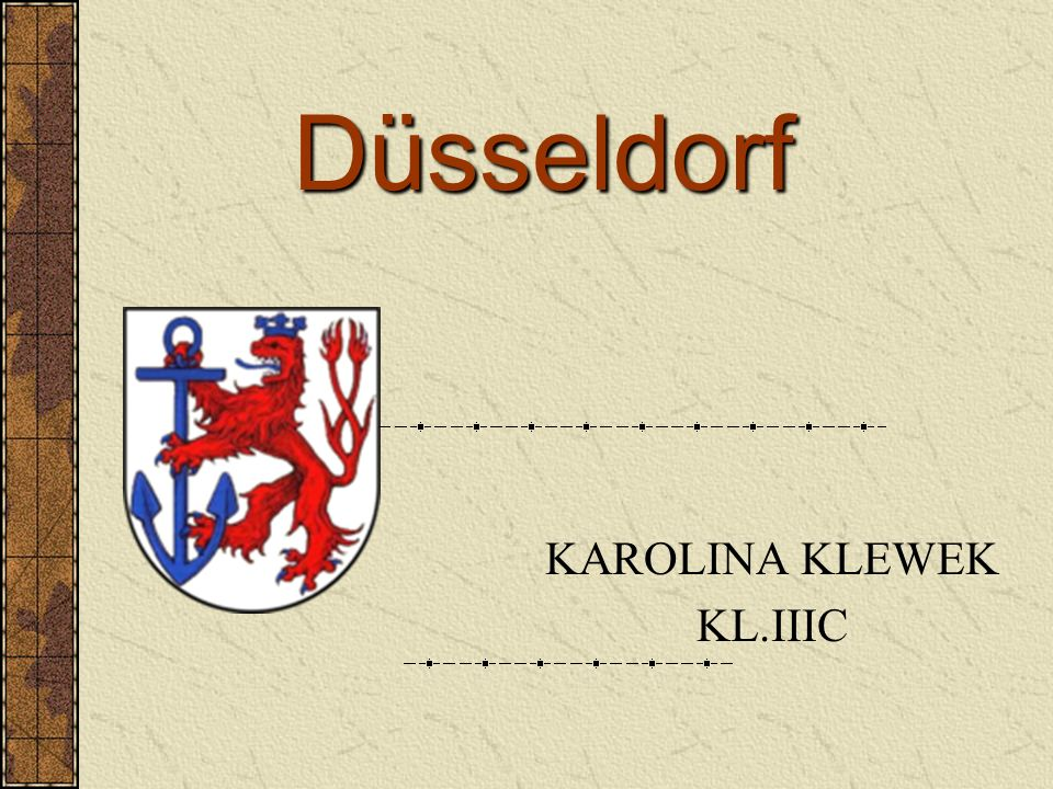 KAROLINA KLEWEK KL.IIIC