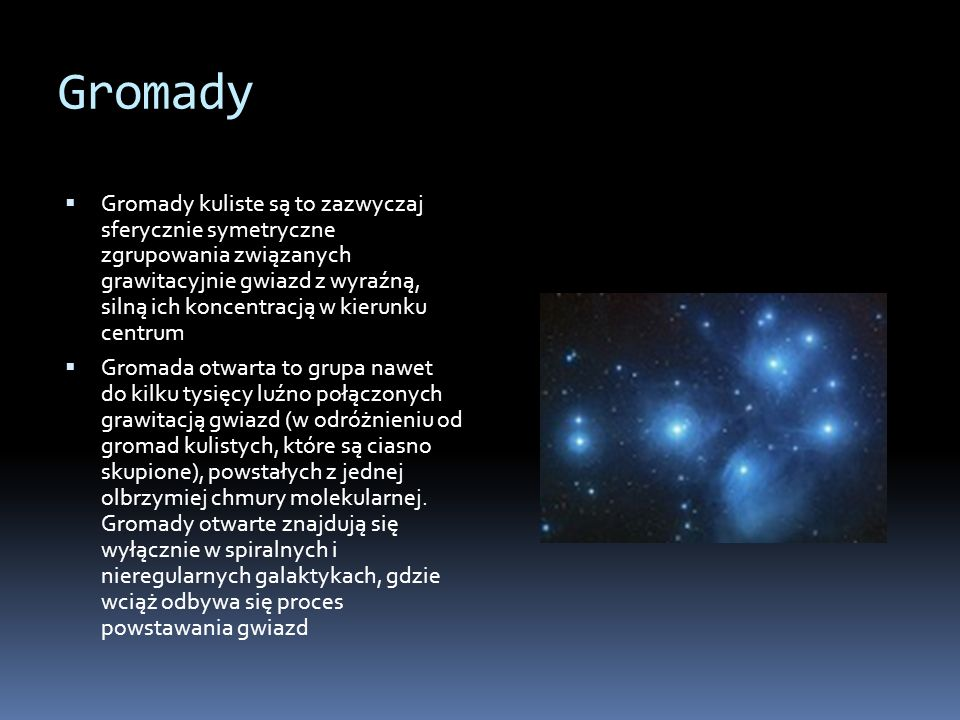 Gromady