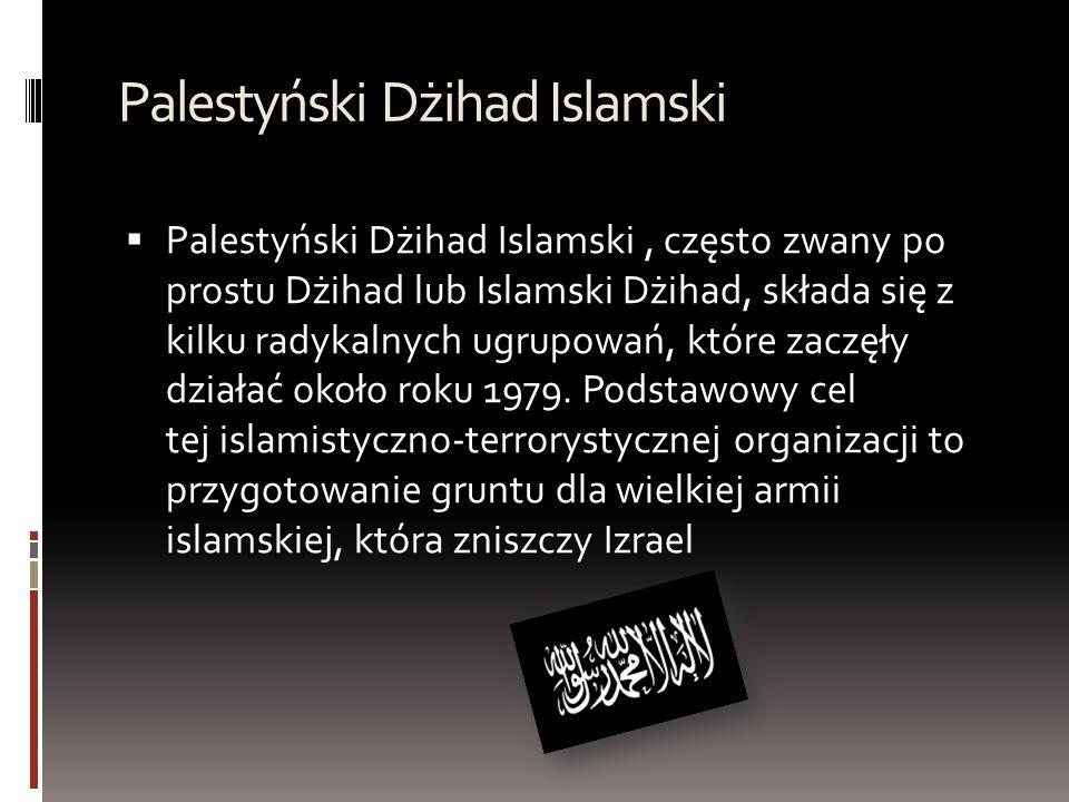Palestyński Dżihad Islamski