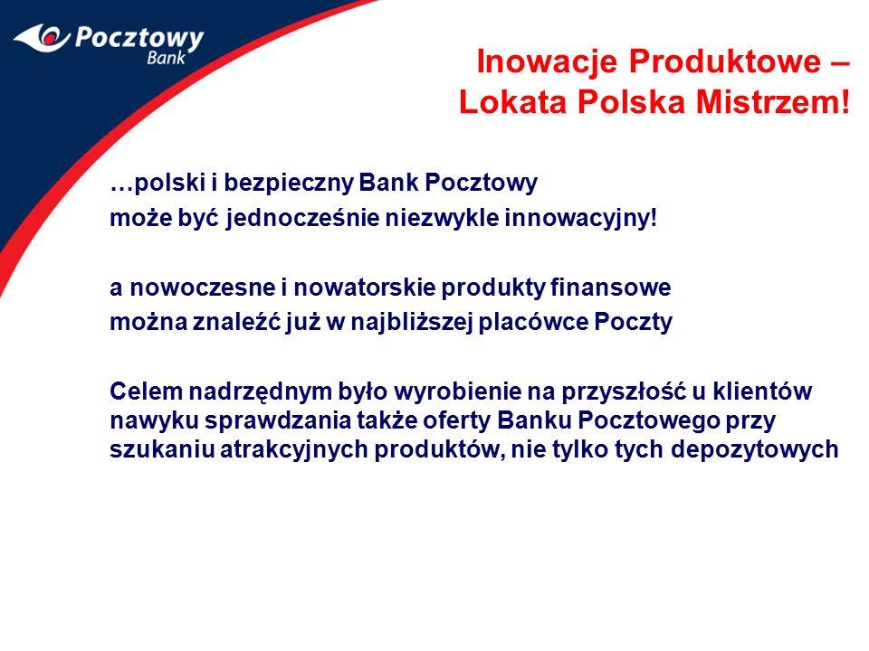 Inowacje Produktowe – Lokata Polska Mistrzem!
