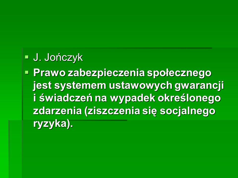 J. Jończyk