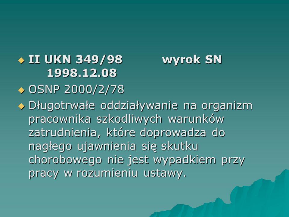 II UKN 349/98 wyrok SN 1998.12.08 OSNP 2000/2/78.
