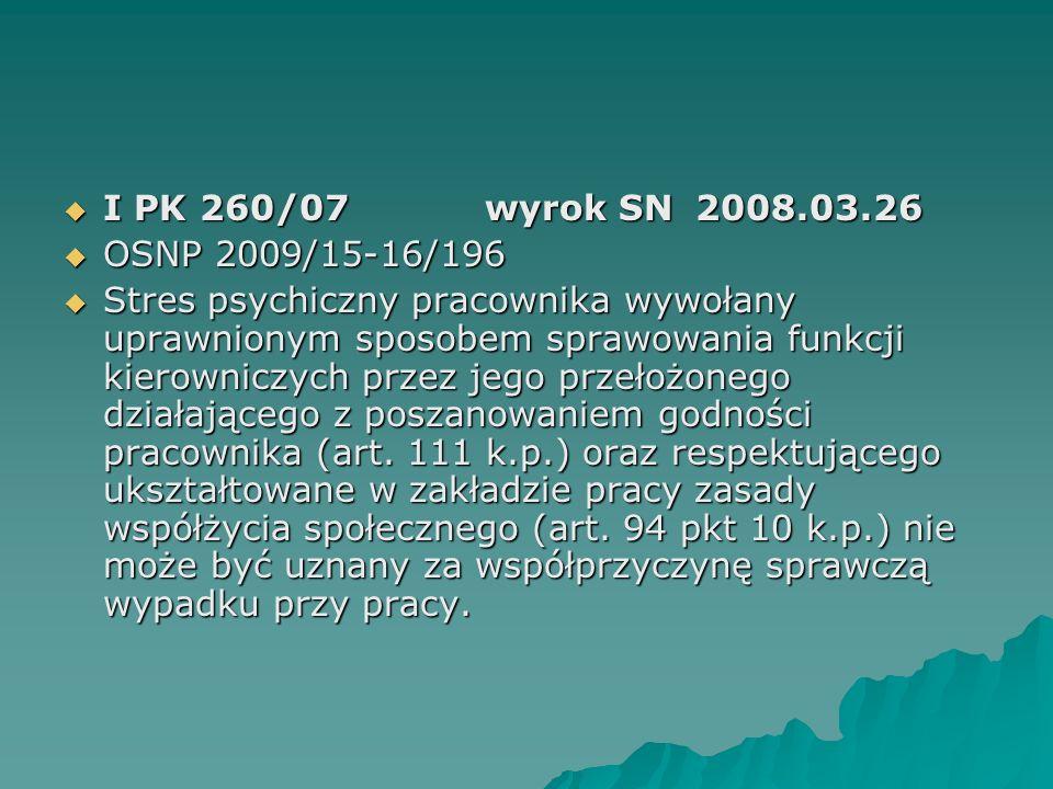 I PK 260/07 wyrok SN 2008.03.26 OSNP 2009/15-16/196.