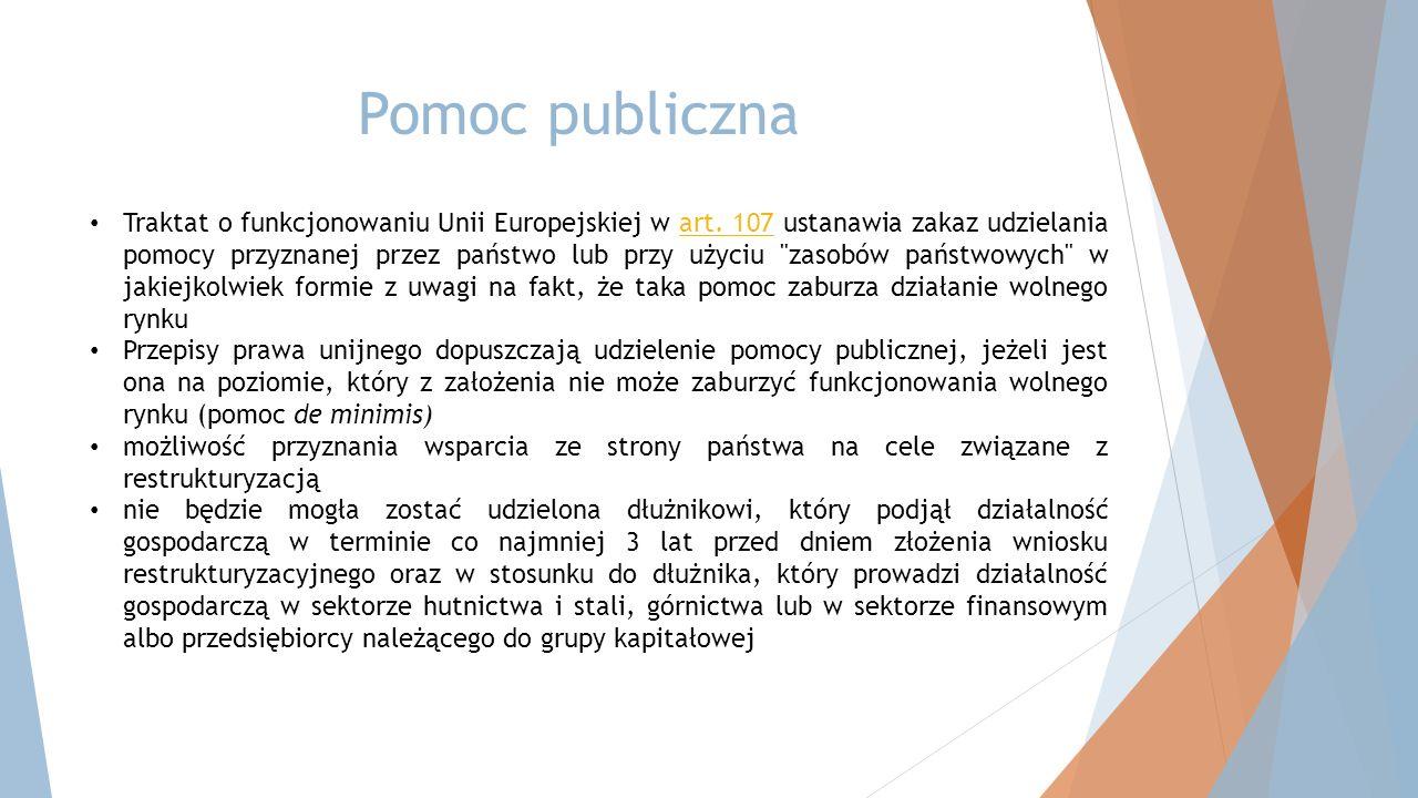 Pomoc publiczna