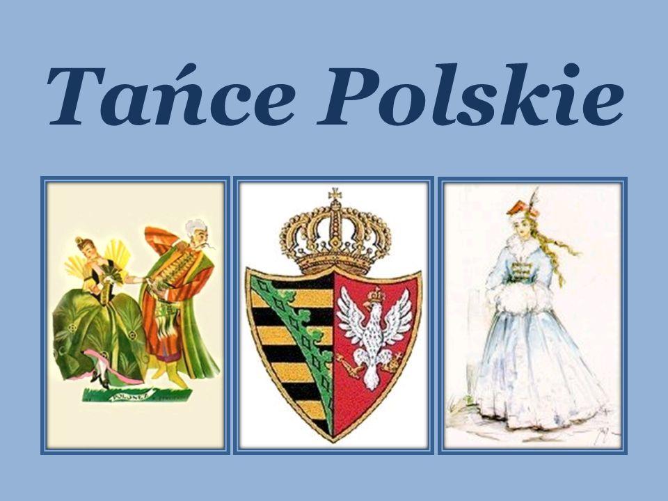 Tańce Polskie