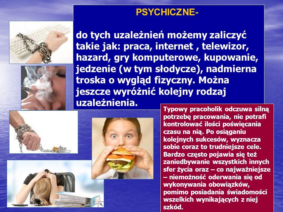 PSYCHICZNE-