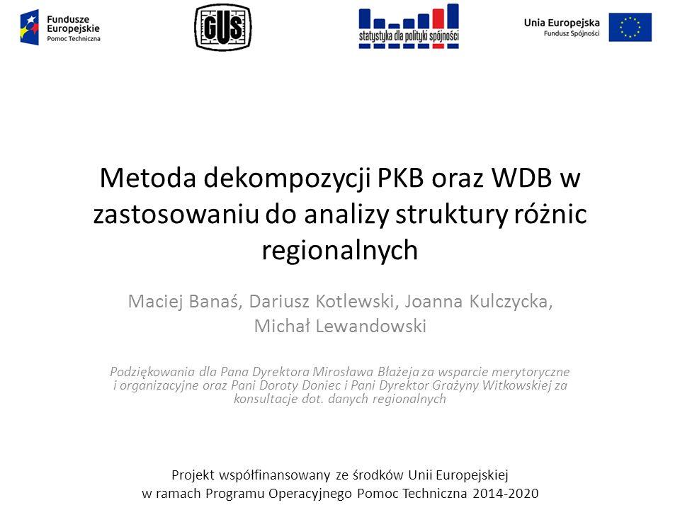 Maciej Banaś, Dariusz Kotlewski, Joanna Kulczycka,