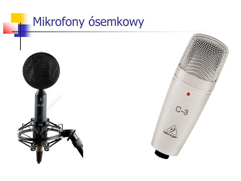 Mikrofony ósemkowy