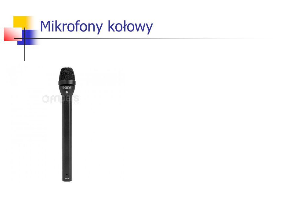Mikrofony kołowy