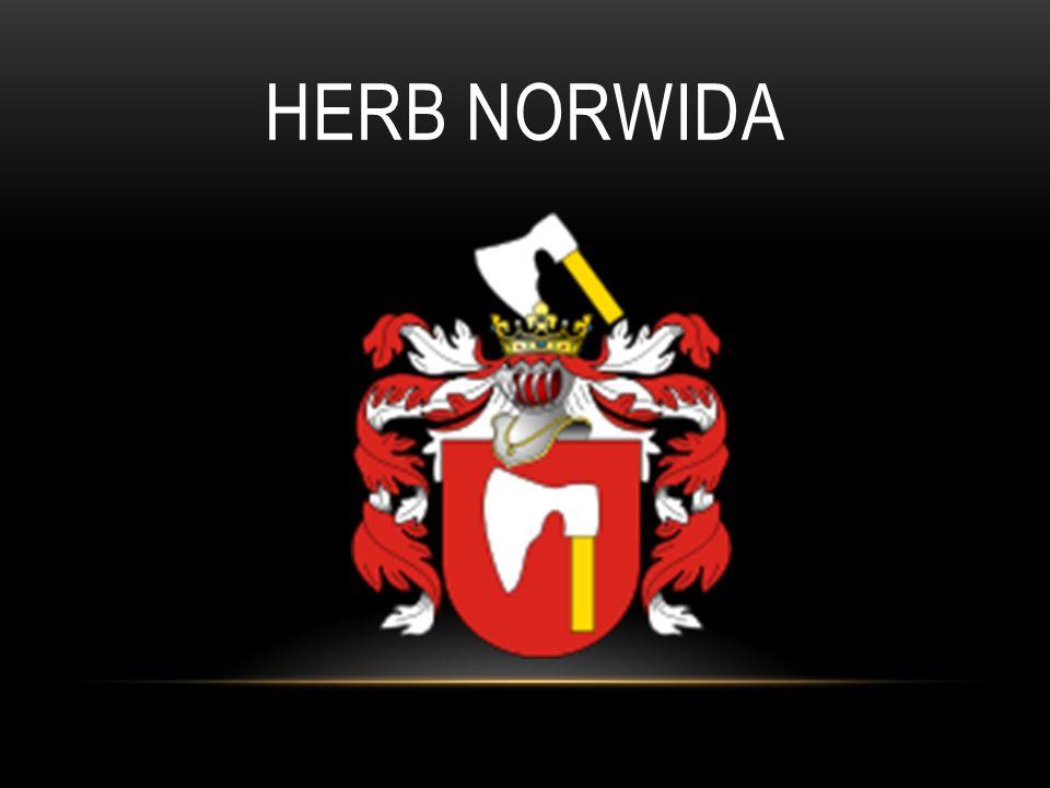 Herb norwida