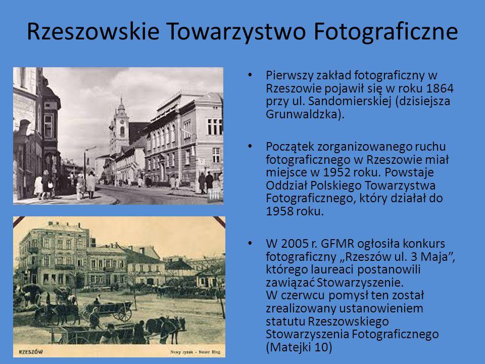 Rzeszowskie Towarzystwo Fotograficzne