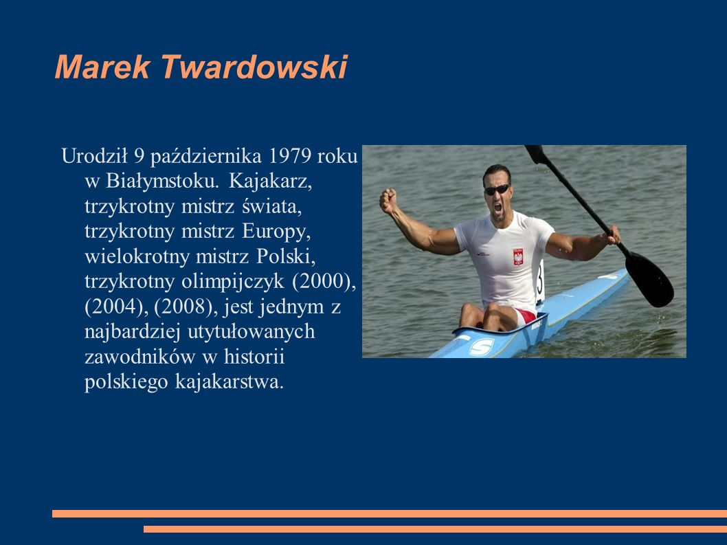 Marek Twardowski