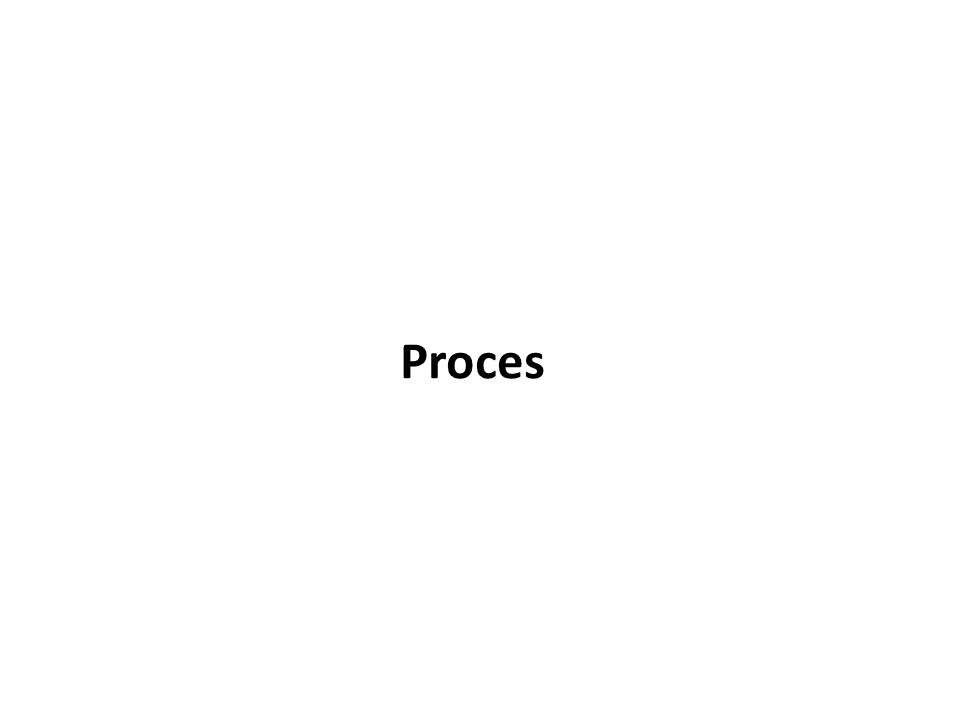 Proces Sercem GTD jest proces zarządzania nowymi, stale pojawiającymi się zadaniami
