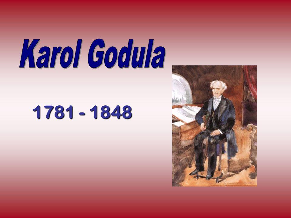 Karol Godula 1781 - 1848