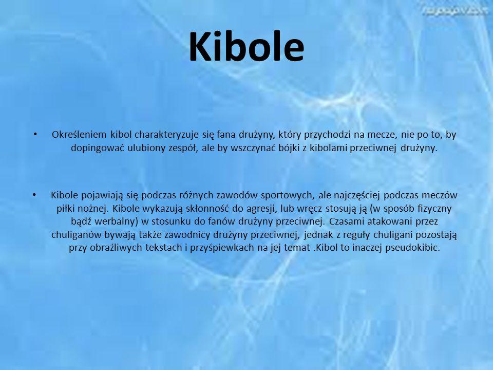 Kibole