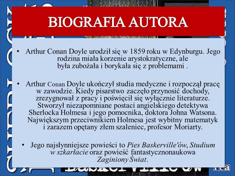 Tutaj wpisz tekst BIOGRAFIA AUTORA