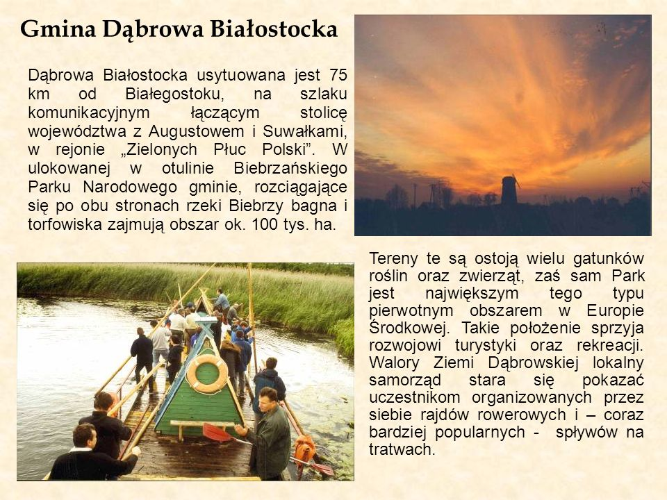 Gmina Dąbrowa Białostocka
