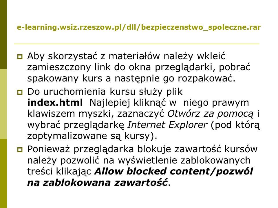 e-learning.wsiz.rzeszow.pl/dll/bezpieczenstwo_spoleczne.rar