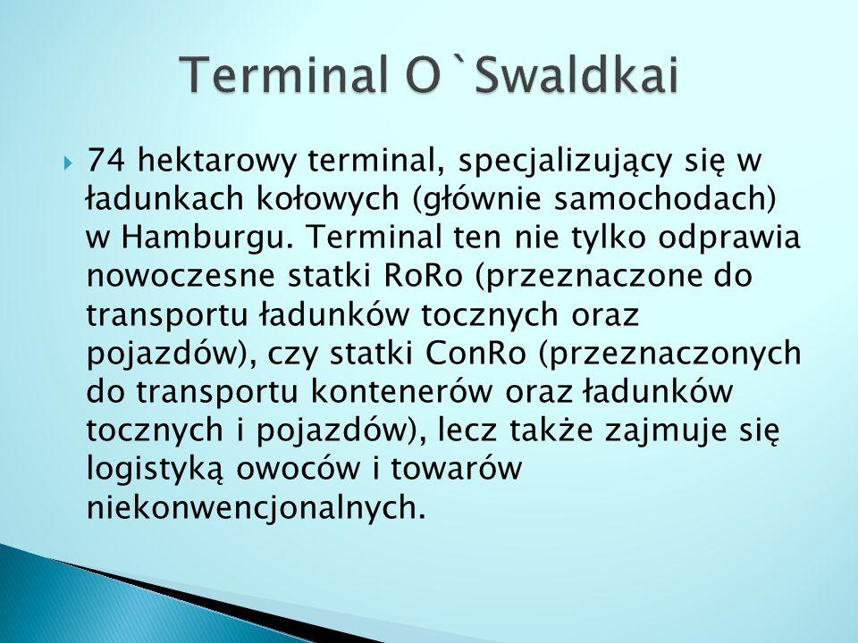 Terminal O`Swaldkai
