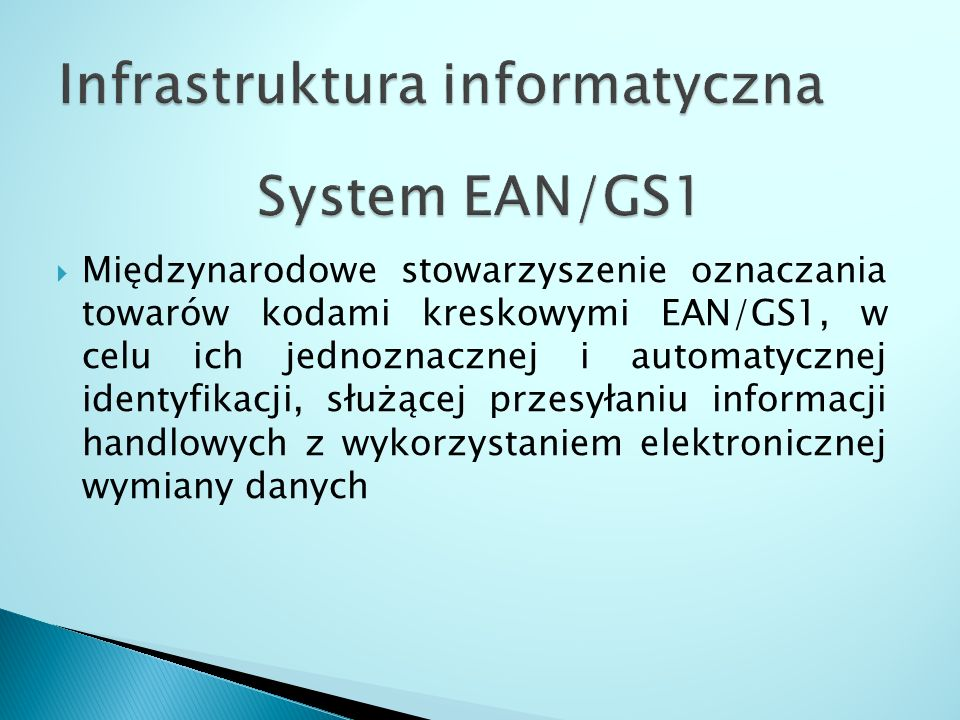 Infrastruktura informatyczna