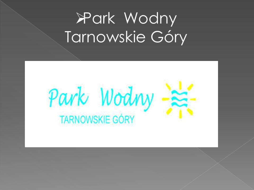 Park Wodny Tarnowskie Góry