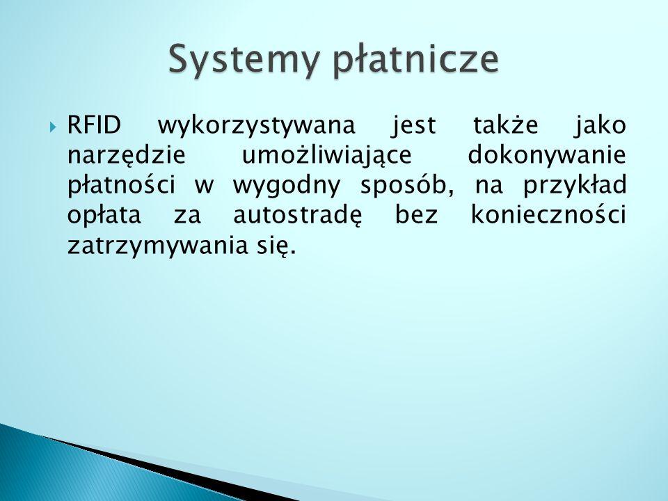 Systemy płatnicze