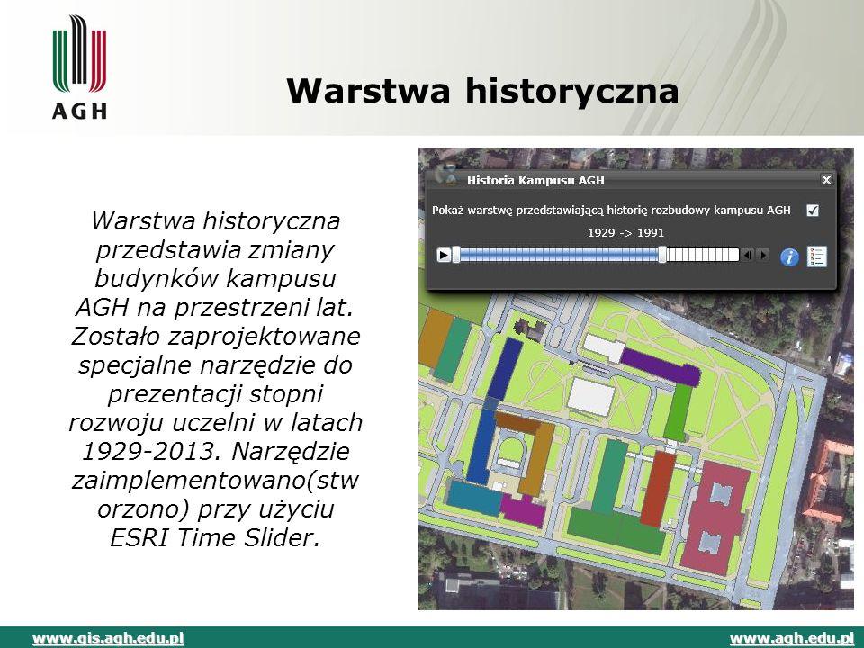 Warstwa historyczna