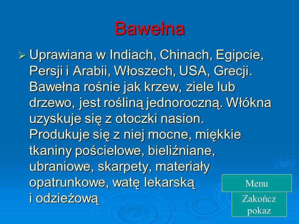 Bawełna