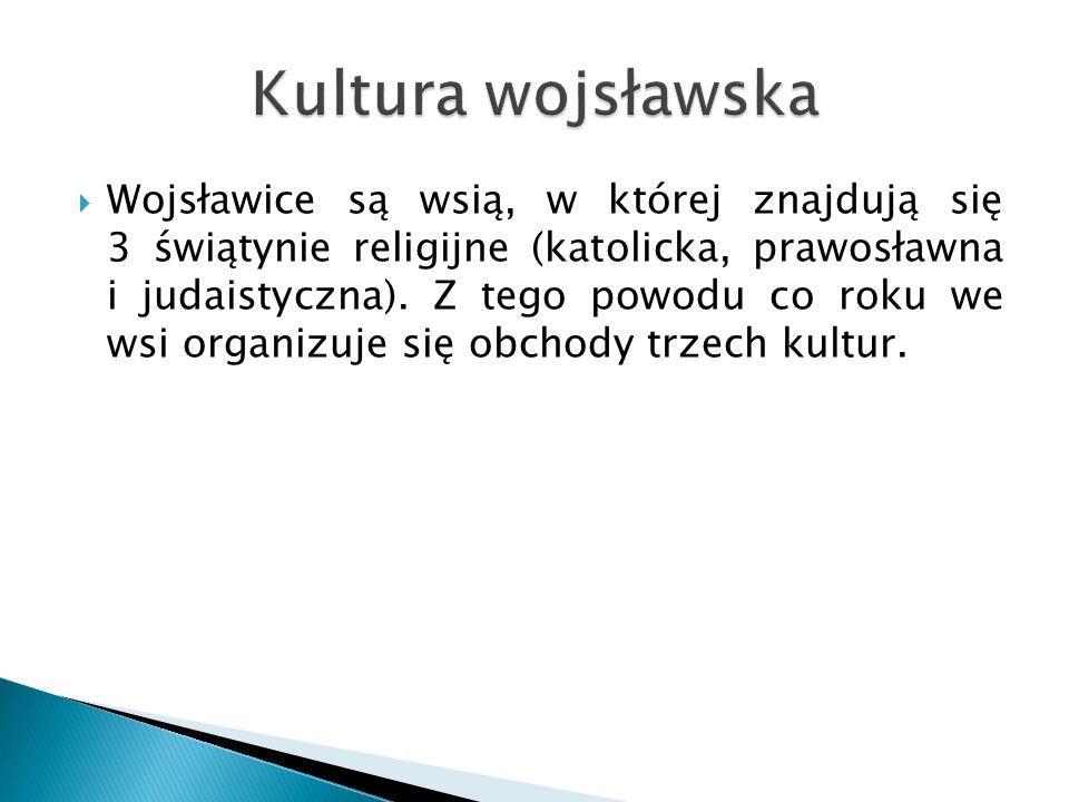 Kultura wojsławska