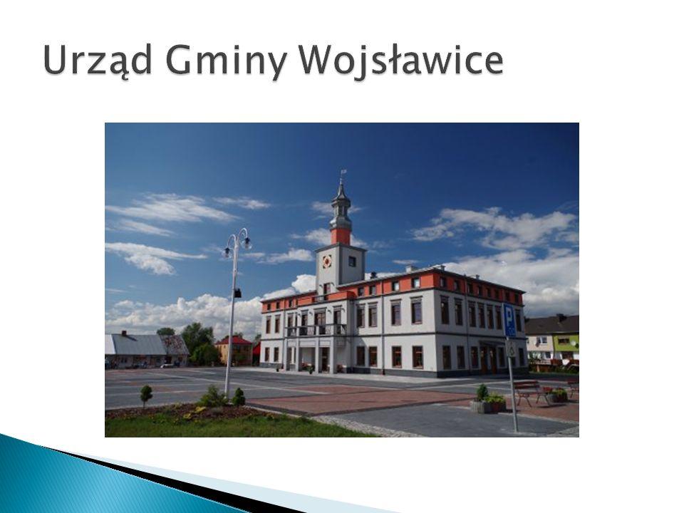 Urząd Gminy Wojsławice