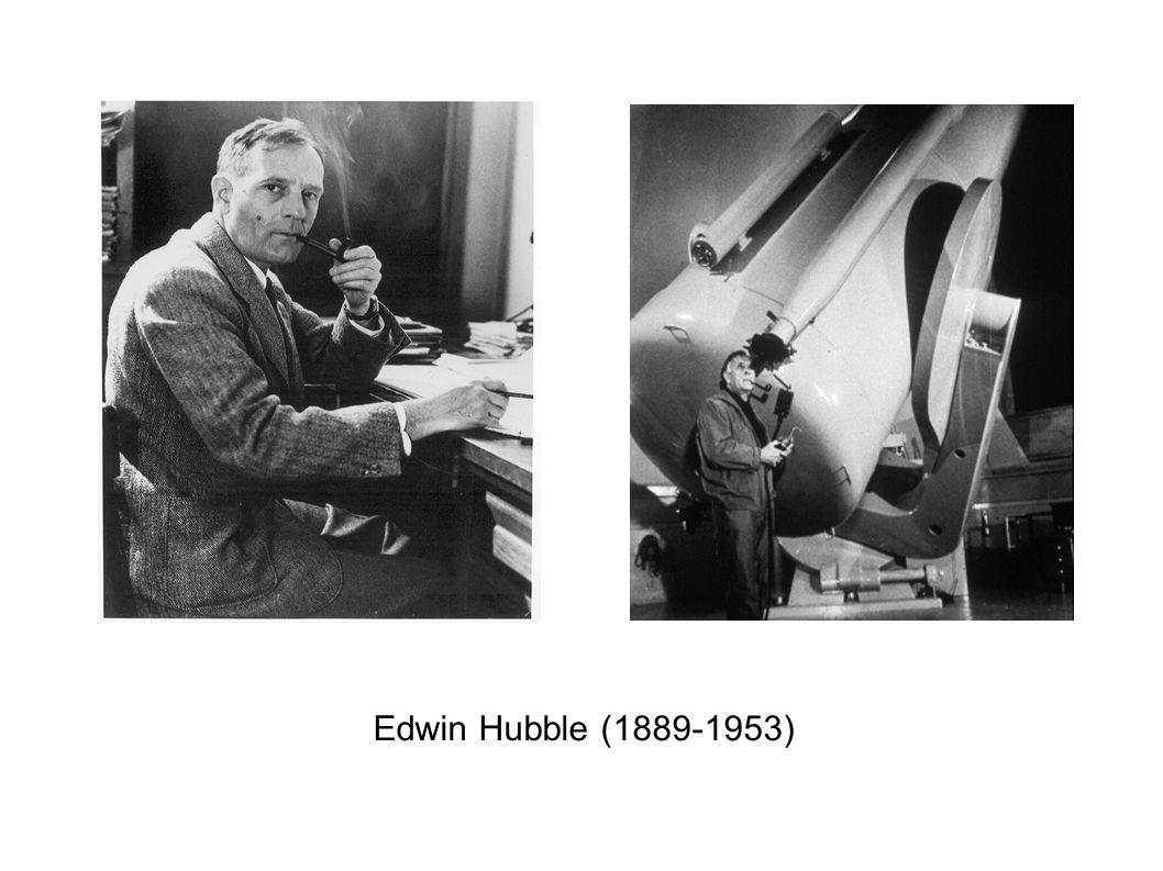 Edwin Hubble (1889-1953) 24