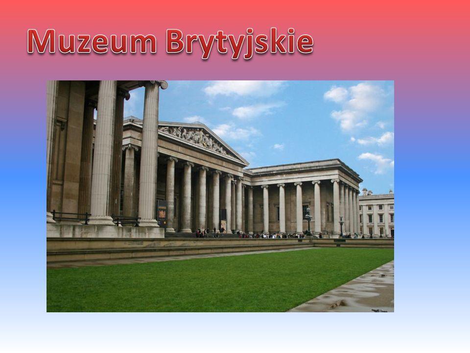 Muzeum Brytyjskie