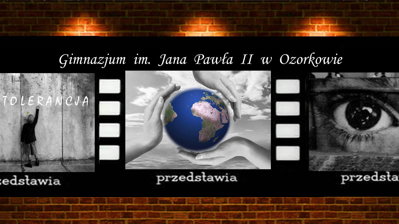 Gimnazjum im. Jana Pawła II w Ozorkowie