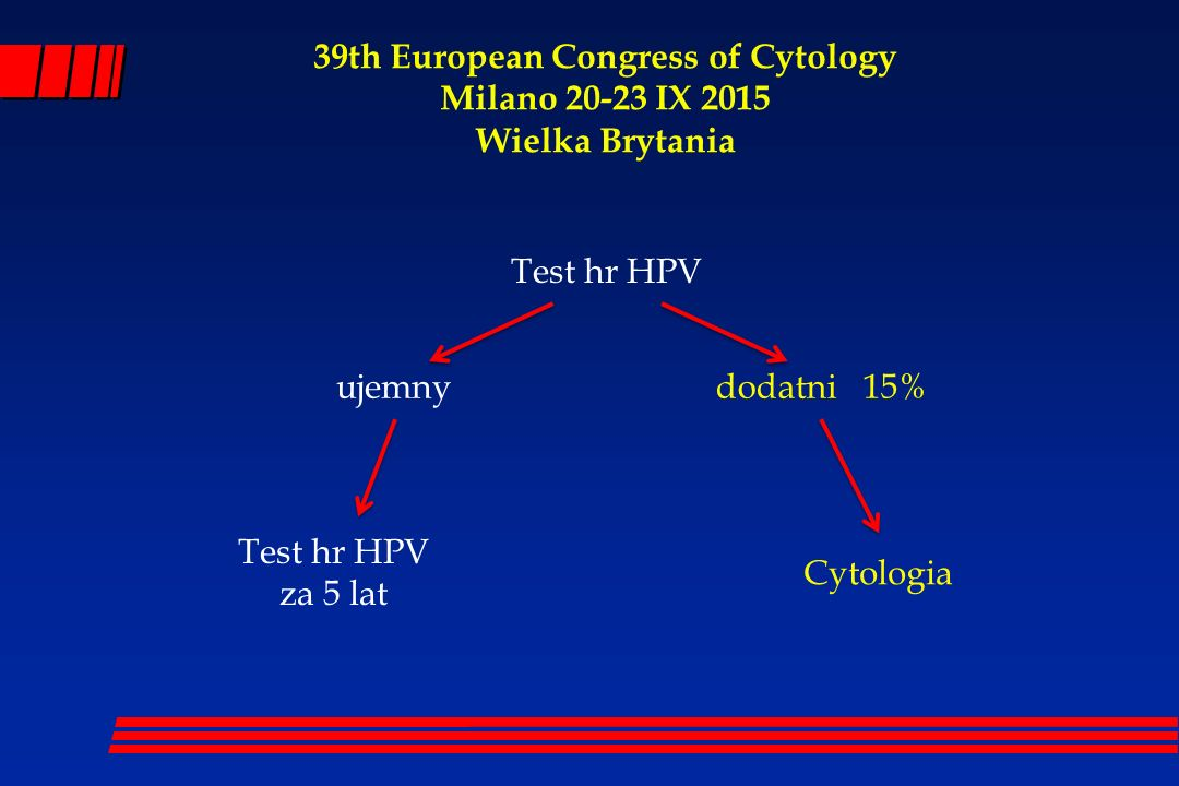 39th European Congress of Cytology Milano 20-23 IX 2015
