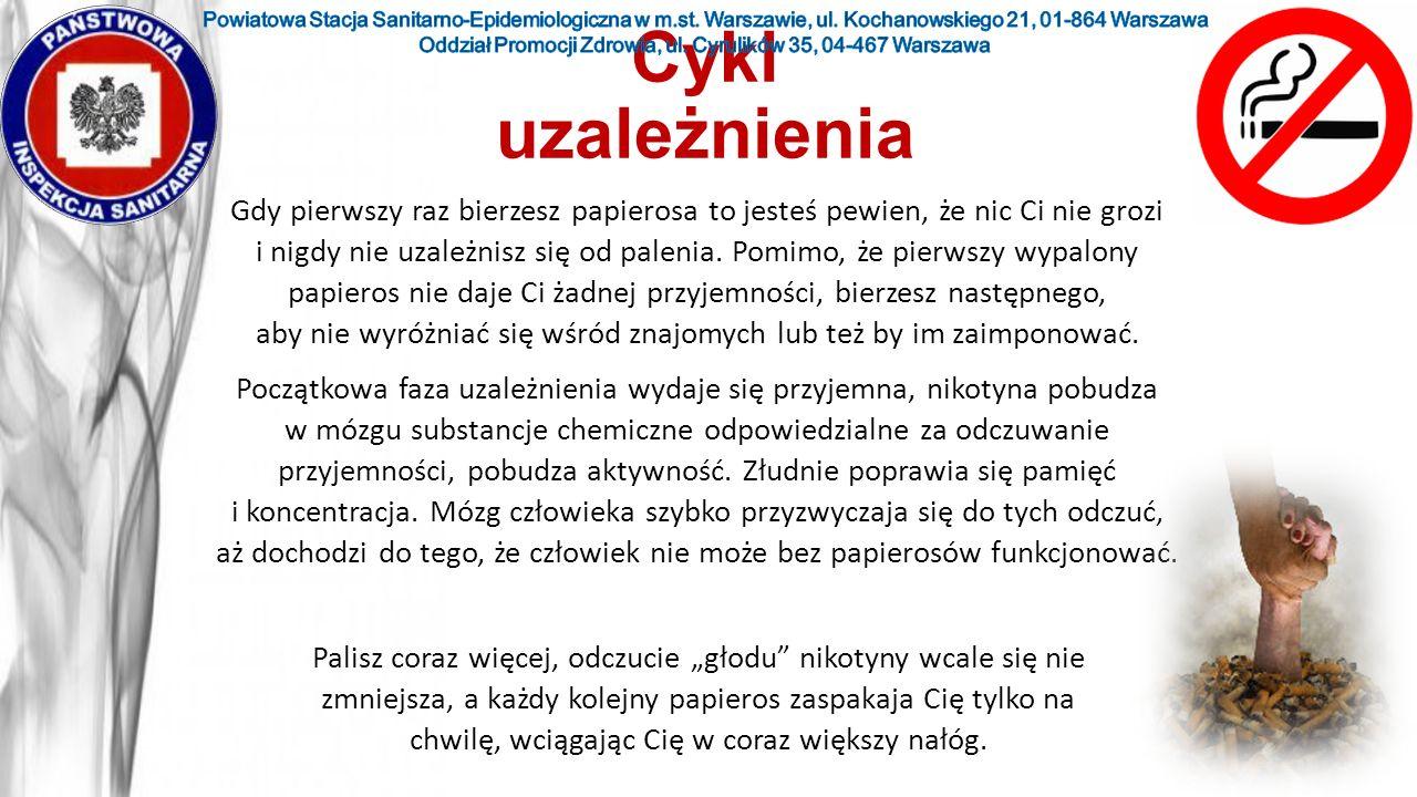 Powiatowa Stacja Sanitarno-Epidemiologiczna w m. st. Warszawie, ul