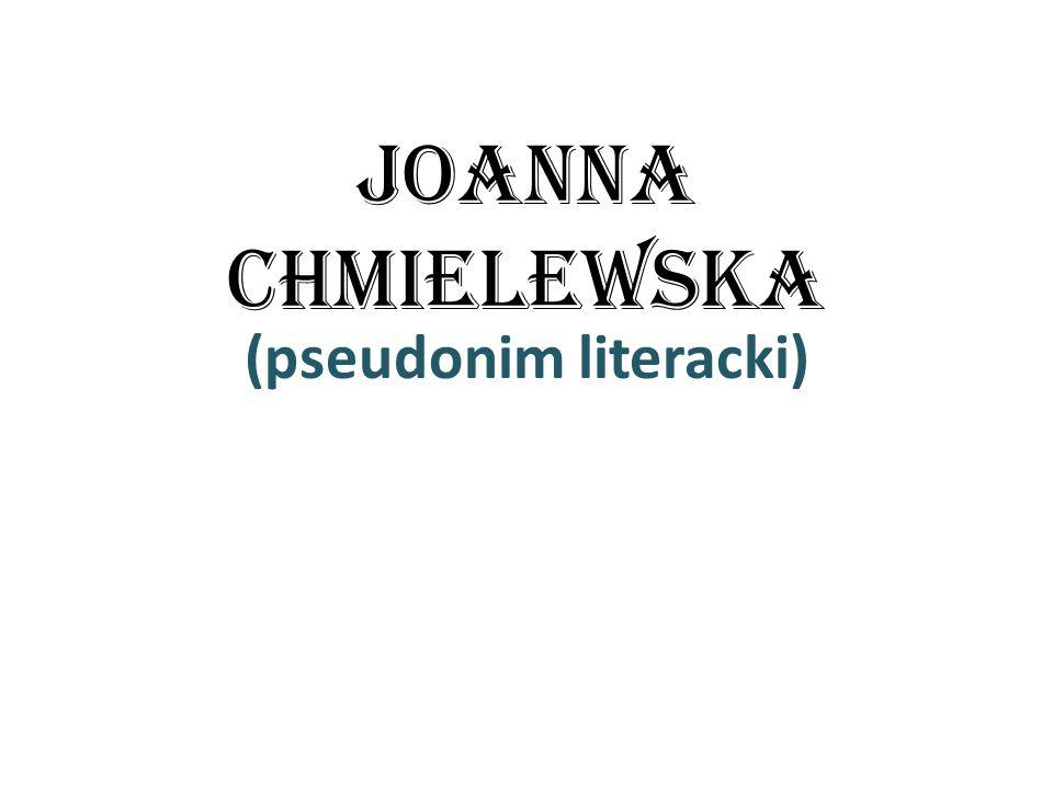(pseudonim literacki)