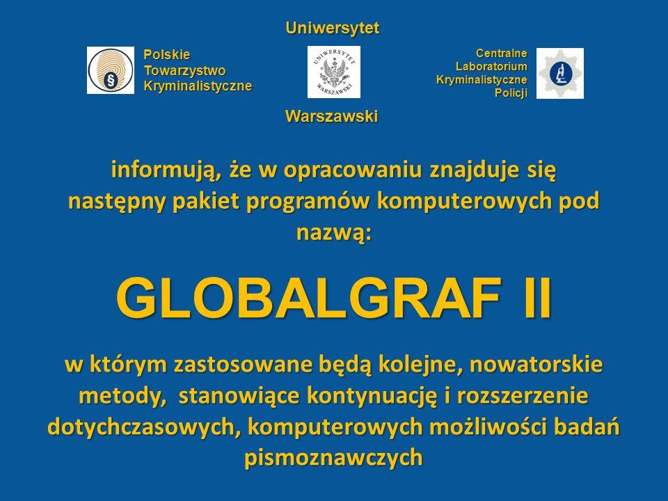 Uniwersytet Warszawski. Polskie. Towarzystwo. Kryminalistyczne. Centralne. Laboratorium. Policji.