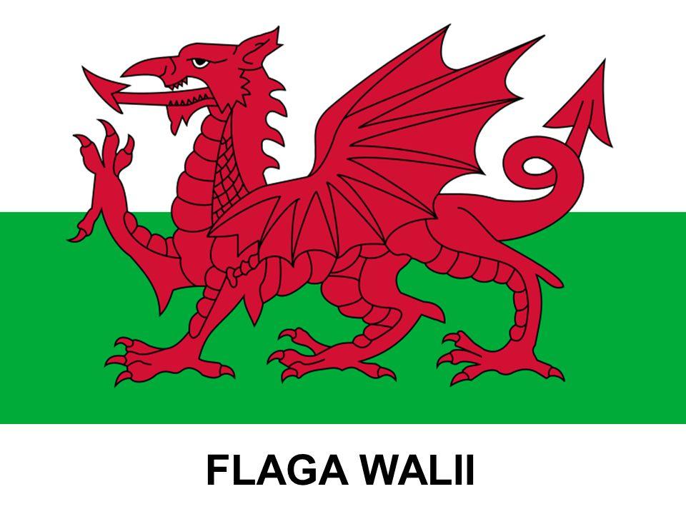 FLAGA WALII