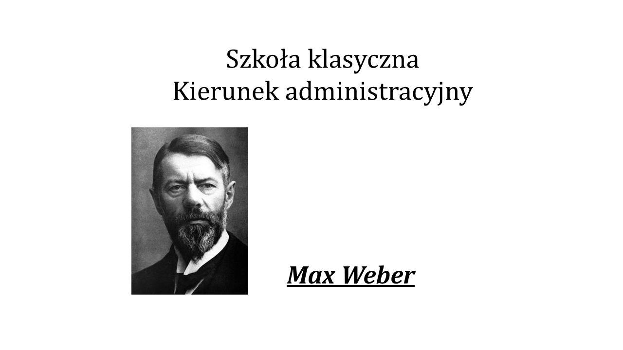 Kierunek administracyjny