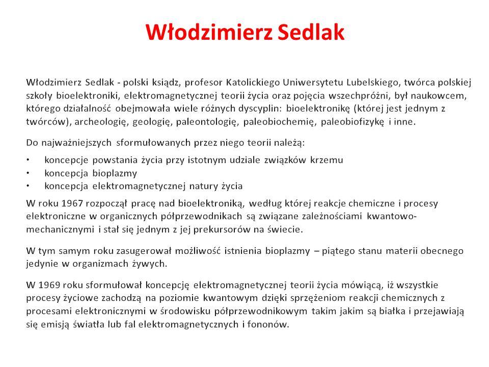 Włodzimierz Sedlak