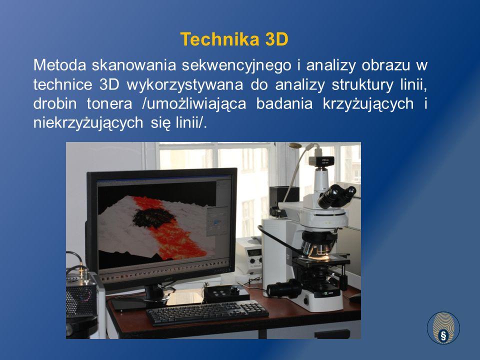 Technika 3D