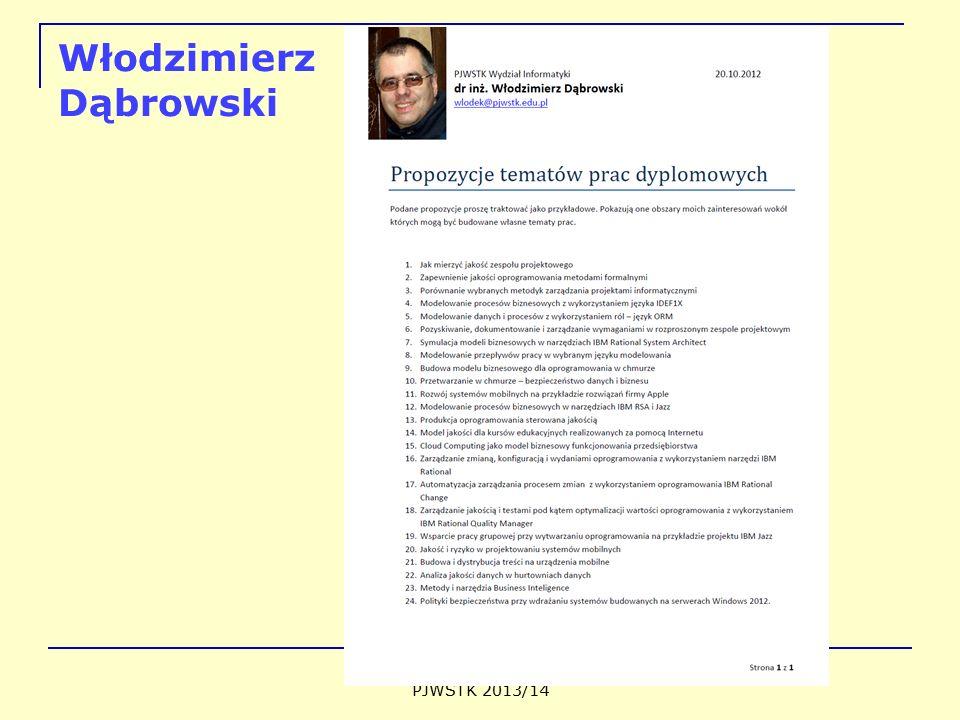 Włodzimierz Dąbrowski