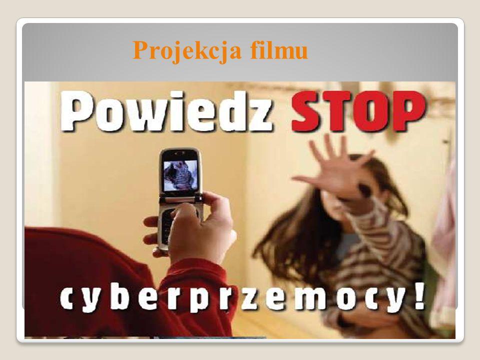 Projekcja filmu Projekcja filmu