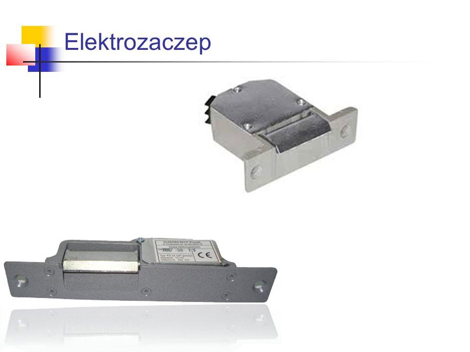 Elektrozaczep