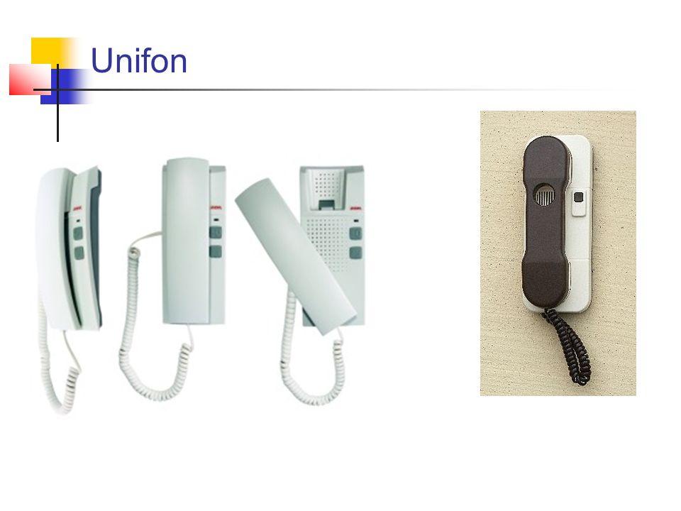 Unifon