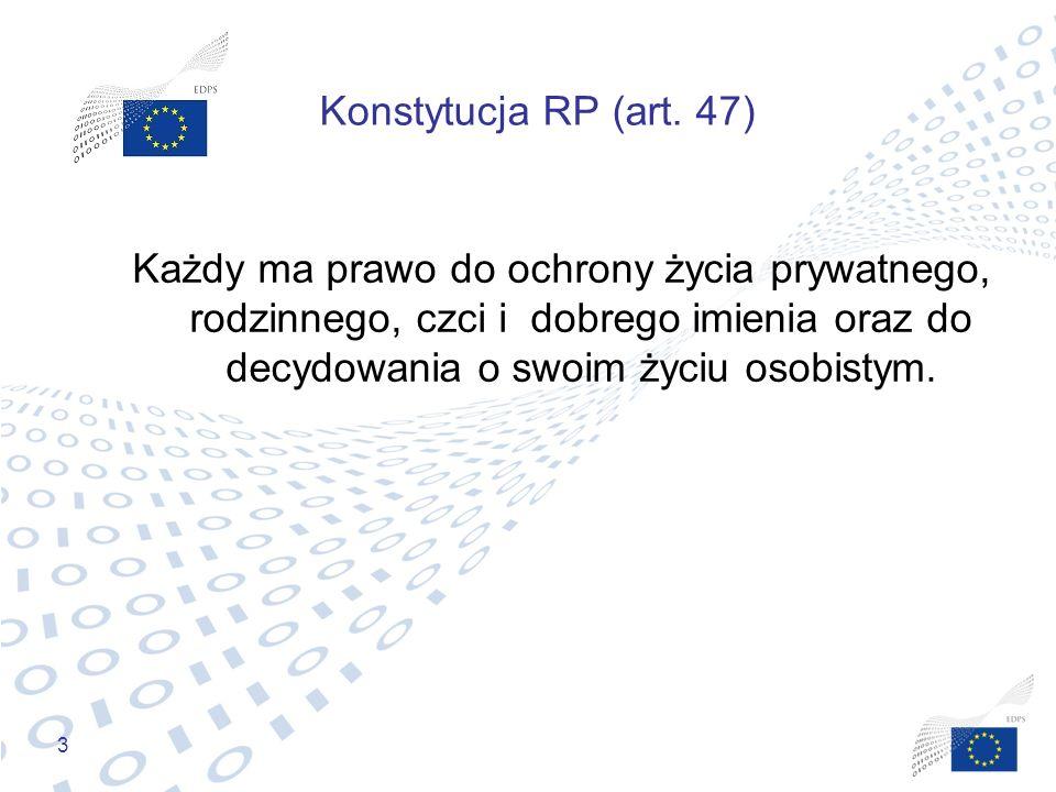 Konstytucja RP (art.