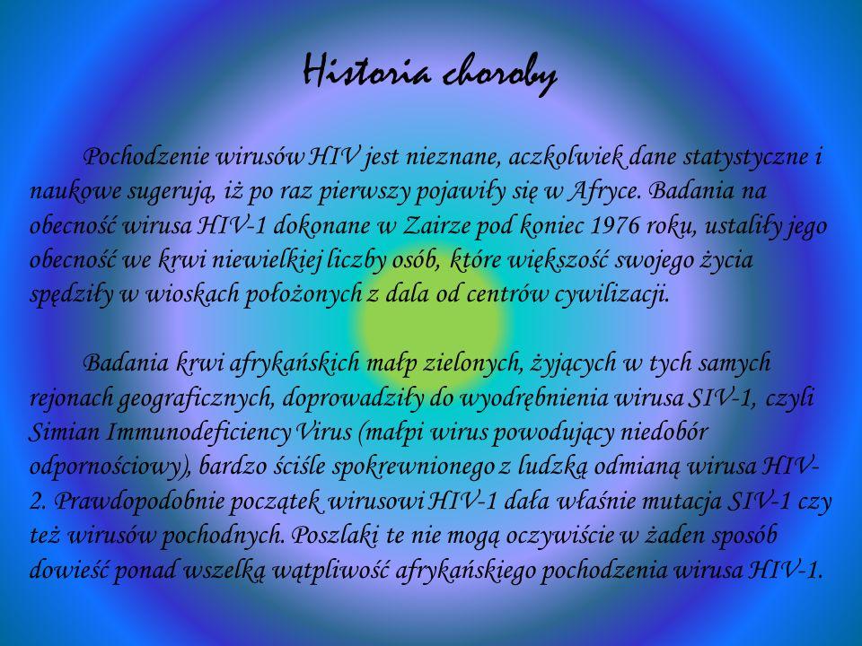 Historia choroby