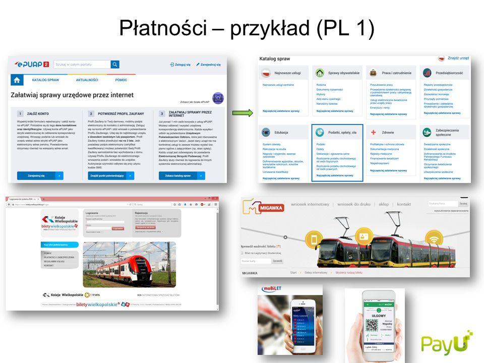Płatności – przykład (PL 1)
