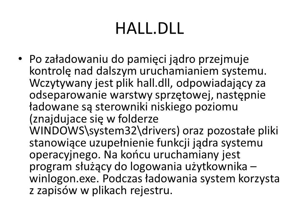 HALL.DLL
